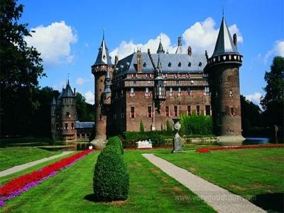 ■ 나만 알고 싶은 네덜란드 소도시 여행