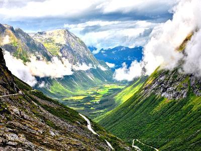 【현명한 여행객의 북유럽은 8일이면 충분】 북유럽(덴마크/노르웨이/스웨덴/핀란드) 4국 8일 [핀란드항공]