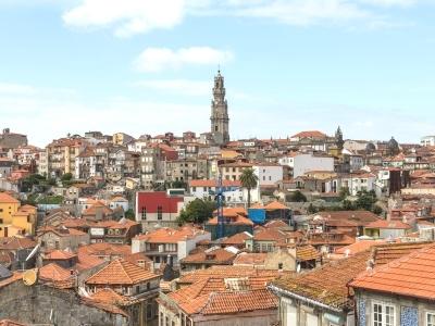 우리가 몰라봤던 포르투갈만의 매력을 흠뻑 느낄 수 있는 일정! 페냐성, 코임브라 구대학교 입장