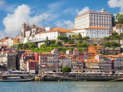 【LARGO_ 스페인 남/북부 + 포르투갈 12일】 걷고싶은 길 산티아고와 구겐하임의 도시 빌바오_[AY/SU/EK]