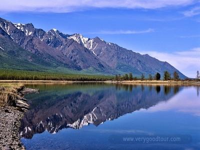 【끝없는 초원, 시베리아의 파란눈】 몽골/테를지/바이칼호수/알혼섬(남부+북부) +시베리아 횡단열차 9일