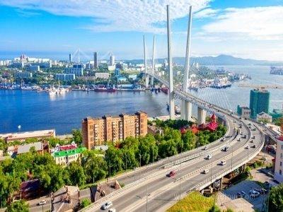 2시간 후면 만날 수 있는 가장 가까운 유럽, 블라디보스톡 자유여행