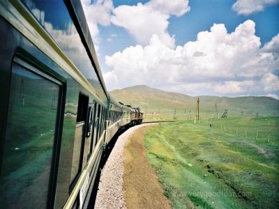 부산에서 떠나는 하바롭스크와 블라디보스톡 여행