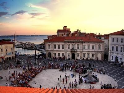 【한 나라 일주! 나도 여행 전문가】 슬로베니아 완벽 일주 + 이탈리아 9일 ※ 베네치아 자유여행