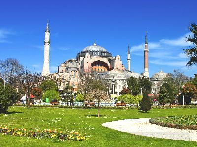 이스탄불 자유여행 6일