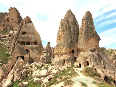 터키지역의 소아시아 일곱교회와 그리스 북부지역까지 한번에 둘러보실수 있습니다.
