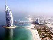 【여행의 유행을 따르라】 <사막위에 세워진 기적_두바이관광   A380탑승> 동유럽 정통