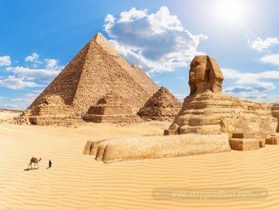 전일정특급호텔과 피라미드,스핑크스는 물론 지중해의 휴양도시 알렉산드리아까지 포함된 일정