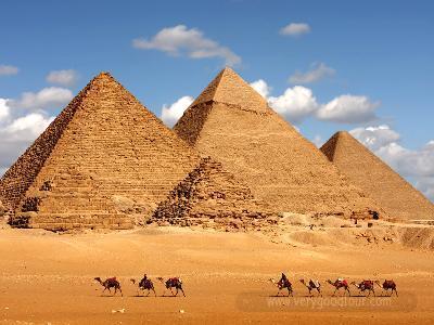 [항공이동 2회/월드체인 특급 3박+특급호텔/크루즈 3박_이집트 일주 + 러시아 10일] 고대 이집트 문명관광 + 홍해 후루가다 자유시간