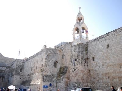이스라엘/요르단 지역을 자세히 돌아보는 성지순례 상품입니다.