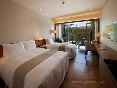 THE WE 호텔