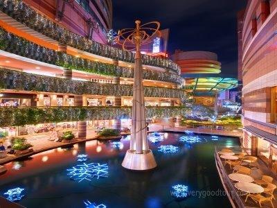 *1일자유 OR 전일관광 선택가능 + 접근성 좋은 시내호텔 숙박