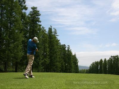 추석연휴 [타키노야 료칸] 북해도 골프