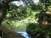 리쯔린 정원