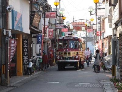 □ 나카스 야타이 거리와 도보 10분거리의 시내호텔 + 온천향 가득한 온천호텔