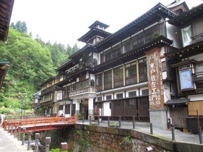 [명문온천2박/노쇼핑] 오랜역사와 신비함을 간직한 도시 야마가타현에서 즐기는 여유로운 온천여행