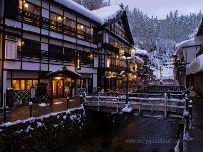 오랜역사와 신비함을 간직한 도시 야마가타현에서 즐기는 여유로운 온천여행