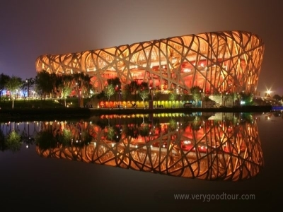 올림픽 주경기장(냐오차오)