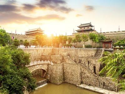 [3000년 고도(古都)의 역사가 살아 숨쉬는...] 서안 병마용/진시황릉/화청지
