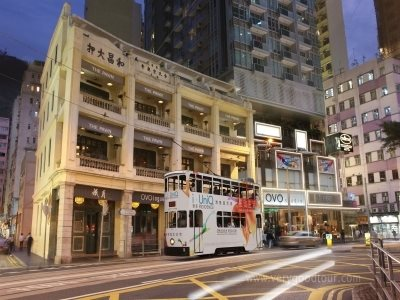 ●달리치약 증정●[홍콩의 하루는 쇼핑하고 먹고 즐기기] 홍콩일주 3일_티웨이항공