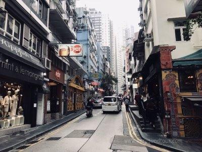 ■ 특급호텔 베스트 3 ■ 홍콩 자유여행 3일/4일