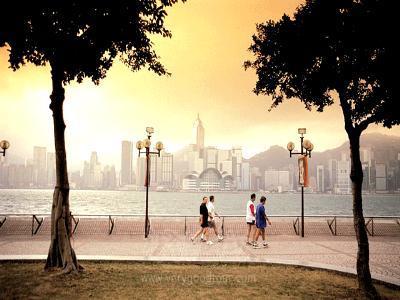 [홍콩 IN - 마카오 OUT] 홍콩+마카오 자유여행 3박5일_진에어