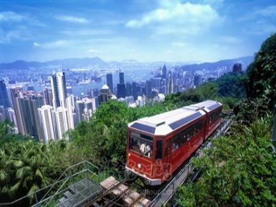 [홍콩일주3일]홍콩의 하루는 쇼핑하고 먹고 즐기기_자유시간 포함