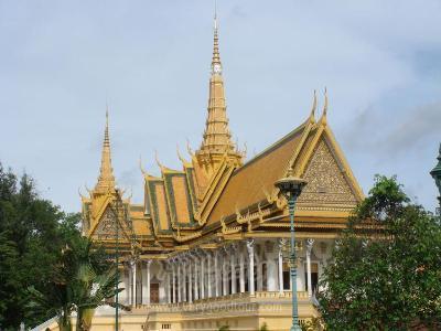 【캄보디아_프놈펜_앙코르와트_5일】캄보디아 완전 정복! 캄보디아의 수도 프놈펜 /앙코르와트 + $110상당 옵션포함 5일