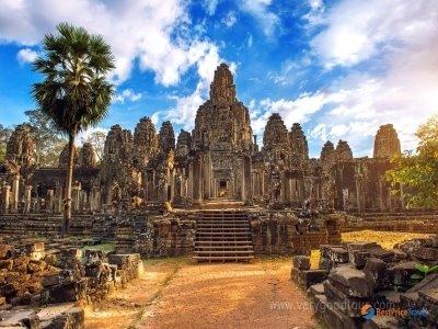 【베트남/캄보디아】같이 가야하는 이유 $190상당 옵션 포함_6일