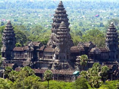 【같이가야하는 이유】 베트남+캄보디아+$190상당 옵션포함+(캄보디아 특급호텔) 6일