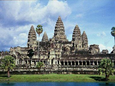 전일정 특급 호텔, 닮은 듯 다른 두나라, 두배의 재미를 느낄 수 있는 베트남+캄보디아 연계 4박 6일 상품