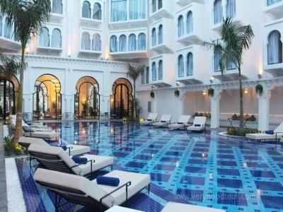 사라이 호텔 또는 소카라이 호텔에서 즐기는 앙코르왓 자유여행 상품