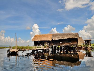 【미얀마_6일】동남아시아 아름다움의 끝 미얀마 양곤+바간+헤호+만달레이 완전일주 6일