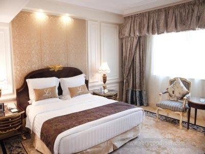 마카오 호텔+왕복 항공권으로 출발하는 마카오 자유여행