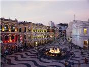 세나도광장거리