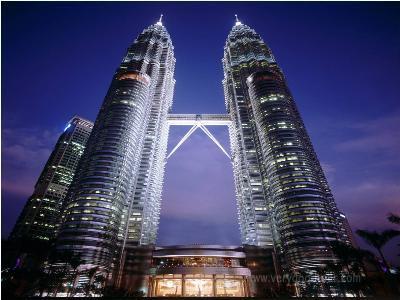【2개國 문화체험 】 싱가포르+쿠알라룸푸르+말라카+조호바루 5일/6일_에어아시아