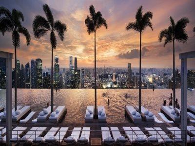 [싱가포르 5일]_[꼭 한번은 머물고 싶었던 마리나베이샌즈 1박] 유니버셜 스튜디오 + 가든바이더베이 + 칠리크랩
