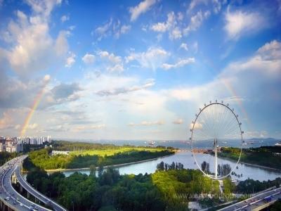 ■ 노쇼핑+노옵션+노팁 ■[싱가포르 5일]_[싱가포르 3박]_ 싱가포르 완전일주 + 칠리크랩 + 싱가포르 플라이어 + 슬링 제공