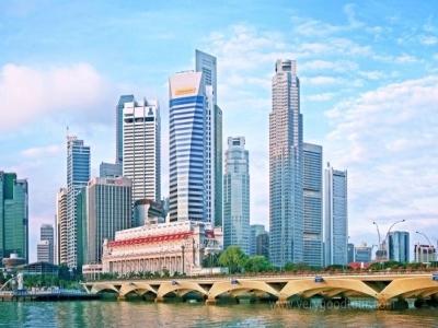 싱가포르와 말라카, 조호바루의 알찬 일정!