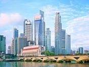싱가포르 사진