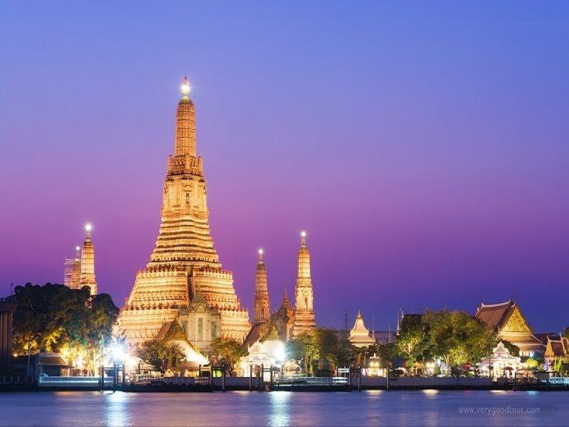 [노쇼핑 노옵션] 방콕/파타야 5일#$250상당 옵션포함
