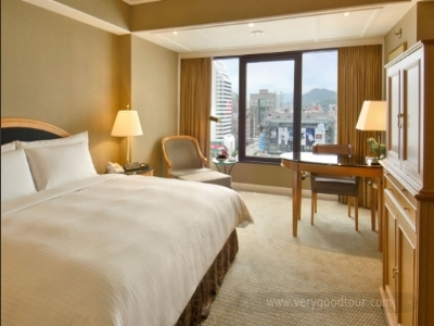 [대만 자유여행] ■인기만점■ Grand Hyatt 호텔