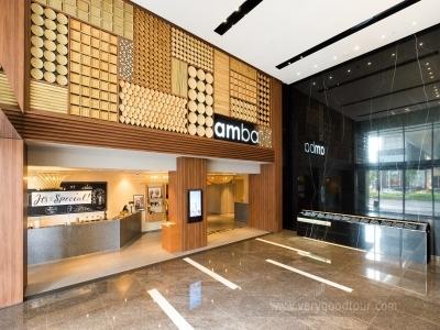 [대만 자유여행] ■인기좋은■ AMBA ZHONGSHAN 또는 AMBA XIMENDING 호텔
