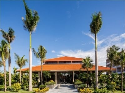 Grandvrio Ocean Resort 부드러운 산들바람과 고급스러운 리조트에서의 휴가