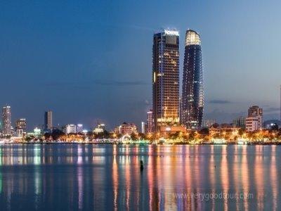 [다낭_ 호이안_여유있게 한걸음 더]_노보텔호텔 숙박+바나산국립공원+오전자유시간 포함