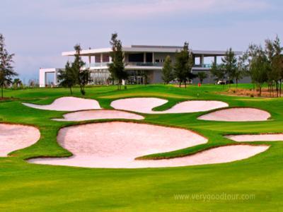 【다낭/골프】[관광과 골프를 한번에?!] 5성급호텔 + $50상당 가이드팁+2회 골프포함 (관광+골프PKG)