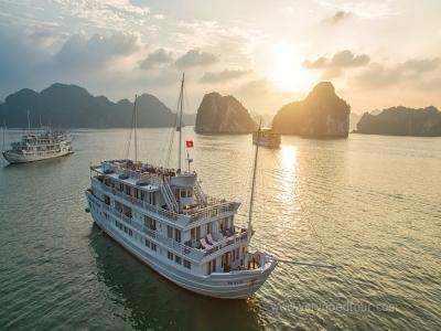 【나는 인도차이나에 반했다_2色여행 】베트남+캄보디아 +$190상당 옵션포함/전일정특급호텔  6일
