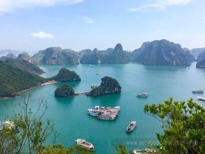 닮은 듯 다른 두나라, 두배의 재미를 느낄 수 있는 베트남+캄보디아 연계 4박 6일/5박 6일 상품