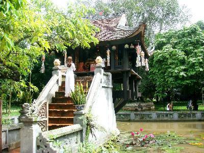 베트남 항공으로 두 나라를 즐겨 볼 수 있는 베트남+캄보디아 연계 4박 6일 상품
