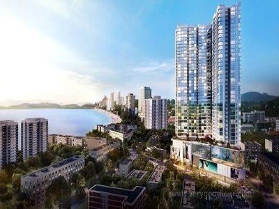 【나트랑_ 빈펄엠파이어 콘토텔】시내중심에 위한 새로운  빈펄호텔 Vinpearl Nha Trang Empire Suite자유여행 4일 /5일